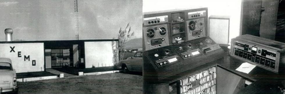 Array Contacto Uniradio