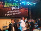 Fieston Invasora 90.5 FM