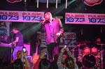 conciertos Pulsar 107.3 FM