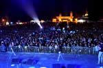 conciertos Stereo 100.3 FM