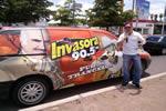 Control Remoto Obregon