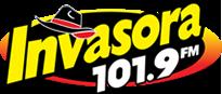 Invasora 101.9 FM Uniradio