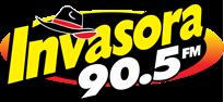 Invasora 90.5 FM Uniradio
