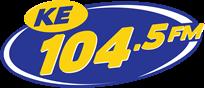 KE 104.5 FM Uniradio