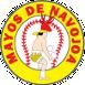 Estación oficial de los Mayos