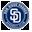Estación oficial de los Padres de San Diego