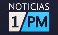 Programa Noticias 1PM