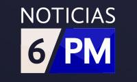 Programa Noticias 6PM