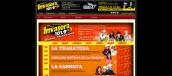 pagina web Invasora 101.9 FM