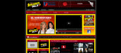 pagina web Invasora 90.5 FM
