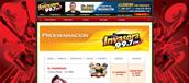 pagina web Invasora  99.7 FM